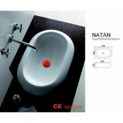 NATAN 630x400x160