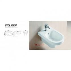 VITO BIDET 560x360x340