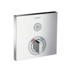 Hansgrohe Shower Select - sprchová batéria pod omietku pre 1 spotrebič - chróm, kód 15767000