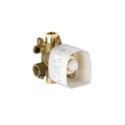 Základné teleso pre termostat pod omietku 12 x 12, kód 10754180