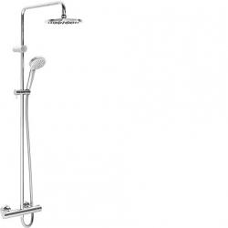 HANSA sprchový systém Prima Style 20 cm, kód 58099103, chróm