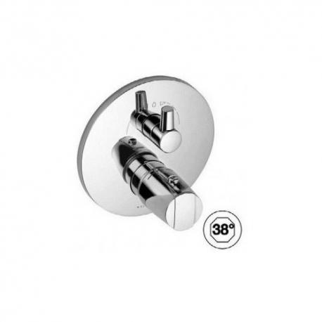 KLUDI podomietková sprchová termostatická batéria MX/OBJEKTA chróm kód 358350538