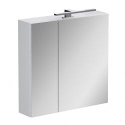 OPOCZNO - SET 487 STREET FUSION 60 zrkadlová skrinka s osvetlením S801-060