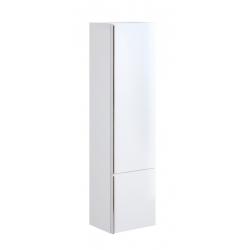 OPOCZNO závesná skrinka vysoká METROPOLITAN 153 Universal, biela OS581-009
