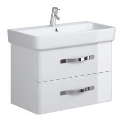 OPOCZNO skrinka pod umývadlo Urban Harmony 80, biela OS580-003