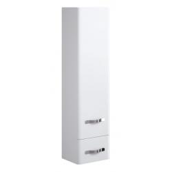 OPOCZNO závesná skrinka vysoká Urban Harmony 156 Universal, biela OS580-007