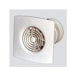 Zehnder Silent axiálny ventilátor so spätnou klapkou a s časovačom