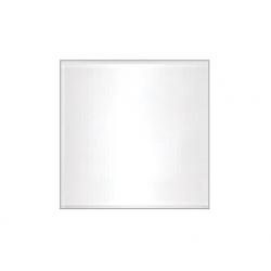 Zehnder Silent dekoračný kryt 18 x 18 cm,biely