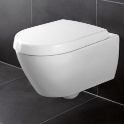 Villeroy & Boch SUBWAY 2.0 misa WC závesná 560010R1