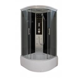 Sanotechnik sprchový box QuickLine Vita s hlbokou vaničkou 90x90