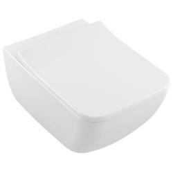 VILLEROY & BOCH Venticello závesné WC s hlbokým splachovaním,   4611R001