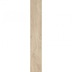 BURIAL bianco dlažba rektifikovaná matná 16×98,5 cm