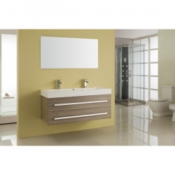 BATH FURNITURE skrinka s umývadlom FLORENCIA 1200x520x550 mm