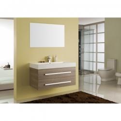 BATH FURNITURE skrinka s umývadlom FLORENCIA 1000x520x550 mm