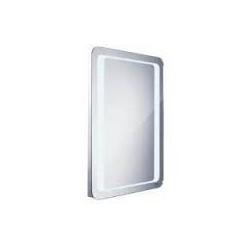 Nimco zrkadlo s led podsvietením 60 x 80 cm