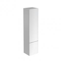 Softmood skrinka vysoká 165x40 cm - ľavá