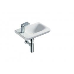 Tonic II umývatko 45x31 cm - ľavé
