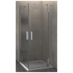 TONIC Pivotové dvere Ľavé / Pravé 80 cm