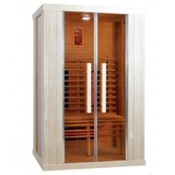 Sanotechnik Relax 2 infračervená sauna pre 2 osoby