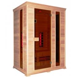 Sanotechnik Classico 2 infračervená sauna pre 3 osoby