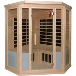 Sanotechnik Vital infračervená sauna pre 4 osoby