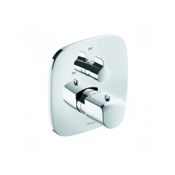 KLUDI AMEO podomietková-sprchová termostatická batéria