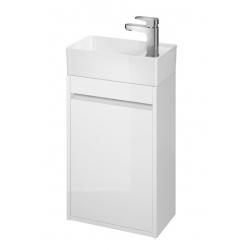 Cersanit - Skrinka pod umývadlo Crea 40 biela