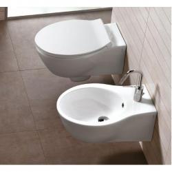 HATRIA Závesné WC NIDO kód YXMD01