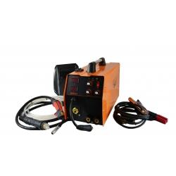 Zvárací invertor Sharks  MIG/MAG/MMA 200 IGBT SHK513