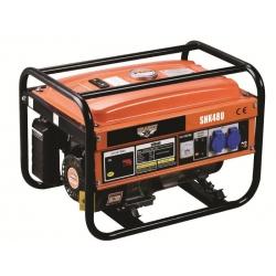 Benzínový generátor Sharks SH 2580-PT / SHK480