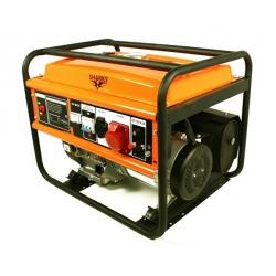 Benzínový generátor Sharks SH 6500-F / SHK435