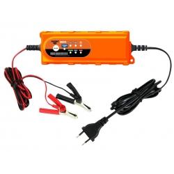 Nabíjačka autobatérií Sharks SH 3,8A SHK479