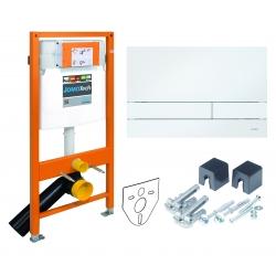 Werit - JOMO Inštalačný modul s konštrukciou 174-91100000-00