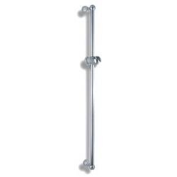 Posuvný držiak sprchy Metalia 3 chróm